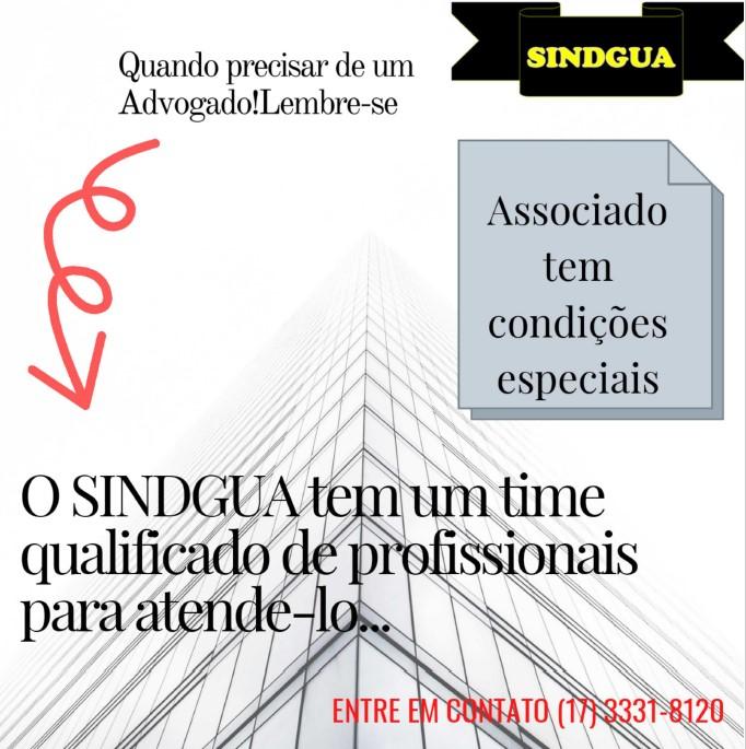 SindGua
